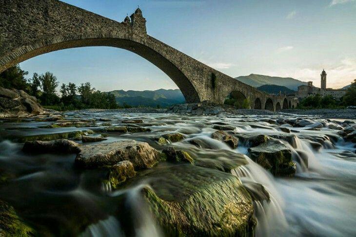 Puente Gobbo, Italia