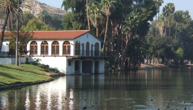 You Ll Find This Quaint Boathouse In Fairmount Park Call To Make Sure It