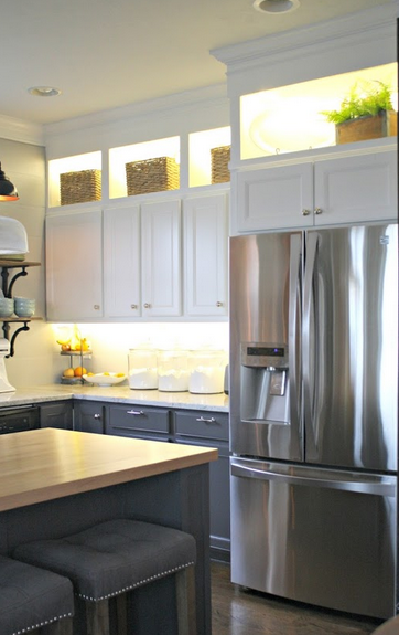 30 best kitchen lighting ideas to illuminate your home modern rh pinterest com