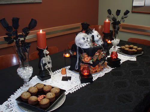 Halloween Buffet 63cf5a53adfa