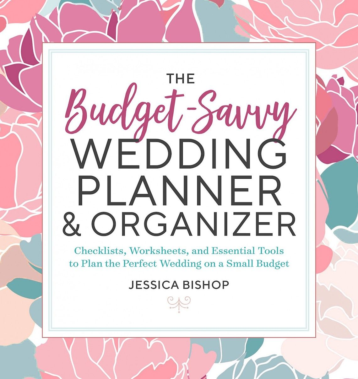 10 Of The Best Wedding Planners Organisers Amp Journals