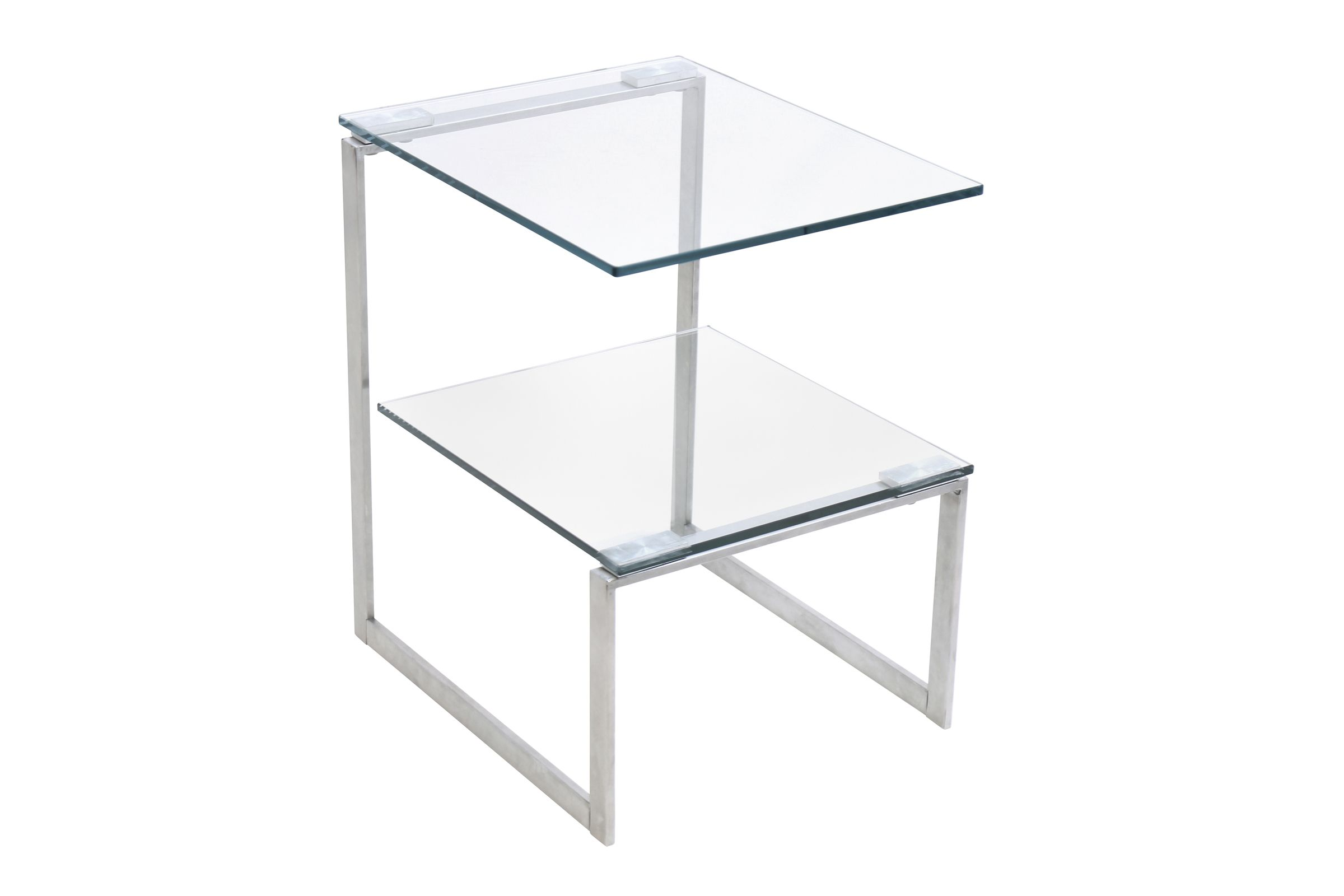 Guss Side Table By Lumisource In 2020 Contemporary End Tables