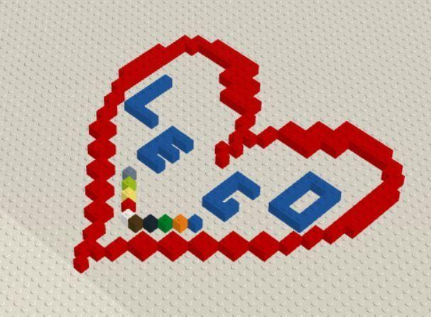 Lego - Build with Chrome