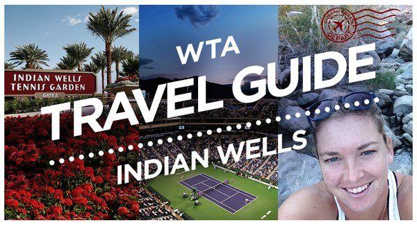 WTA Travel Guide Vandeweghe