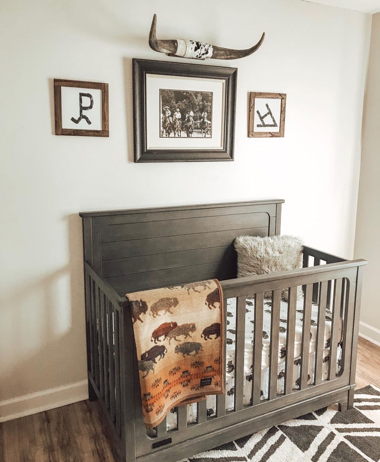 Baby Room Decor Crib Wall With Brands