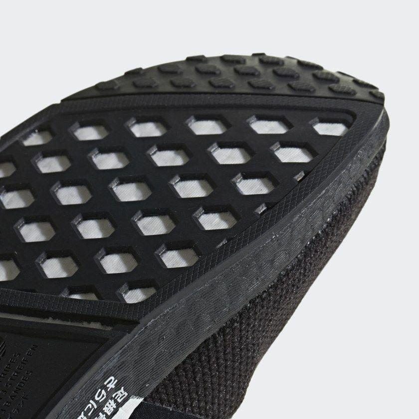 Nmd R1 Shoes Core Black Core Black Cloud White Bd7754 With