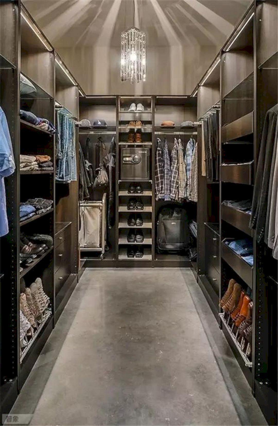 Beau Breathtaking 70+ Best Man Closet Design Ideas To Easily Organize  Https://decoredo