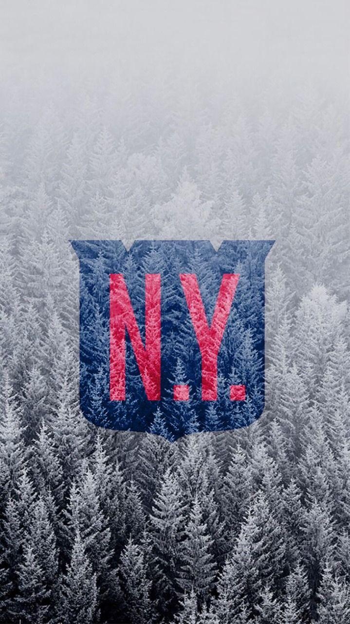 New York Rangers New York Rangers Ranger Beast Wallpaper