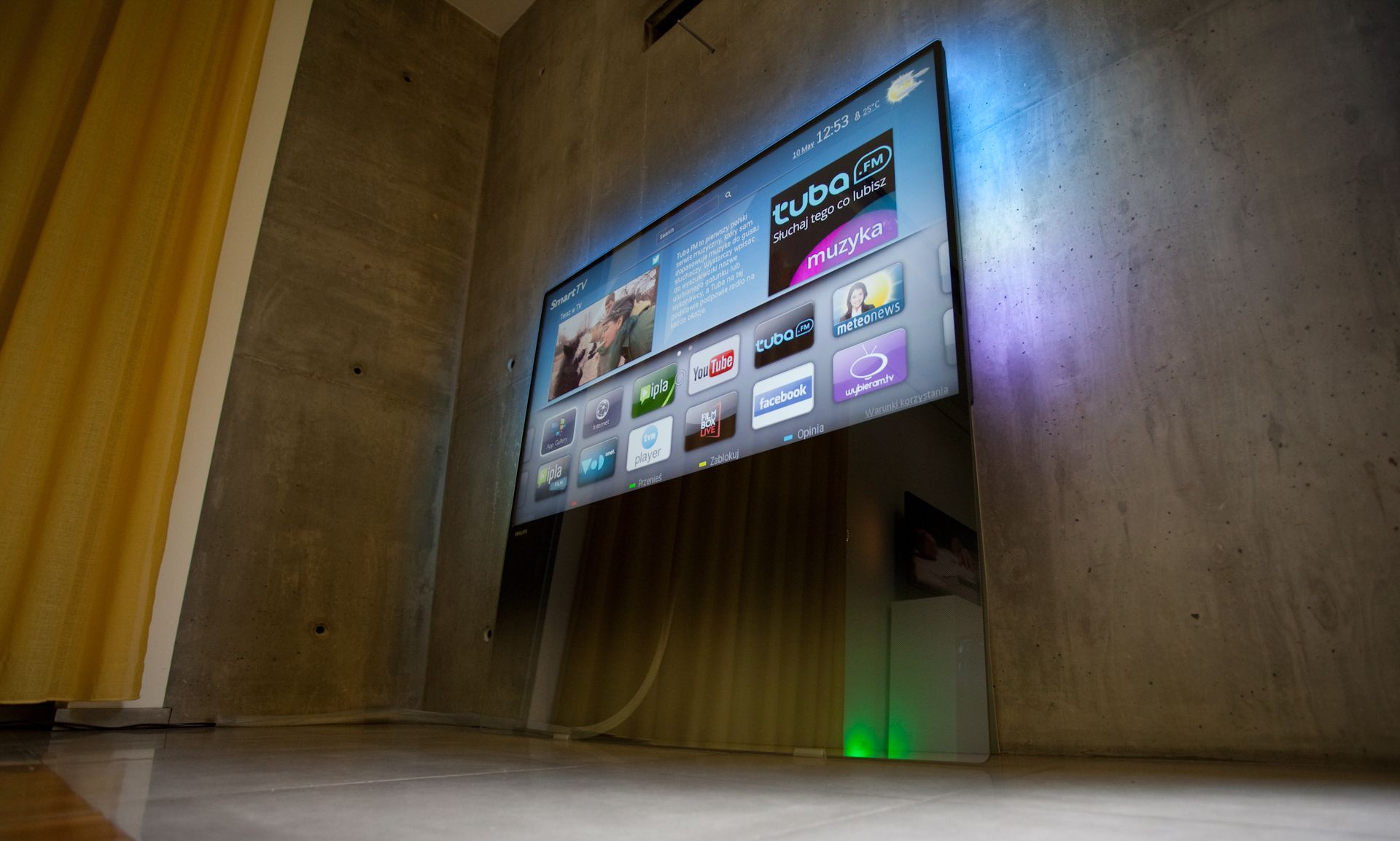 sternick_for_philips_telewizor_led_smart_tv_design_line