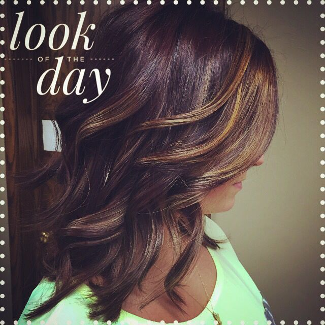 Hair by Sarah Hedderick @hairobsessions