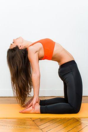 Yoga pour le dos : 20 postures pour soulager le mal de dos #healthandfitness