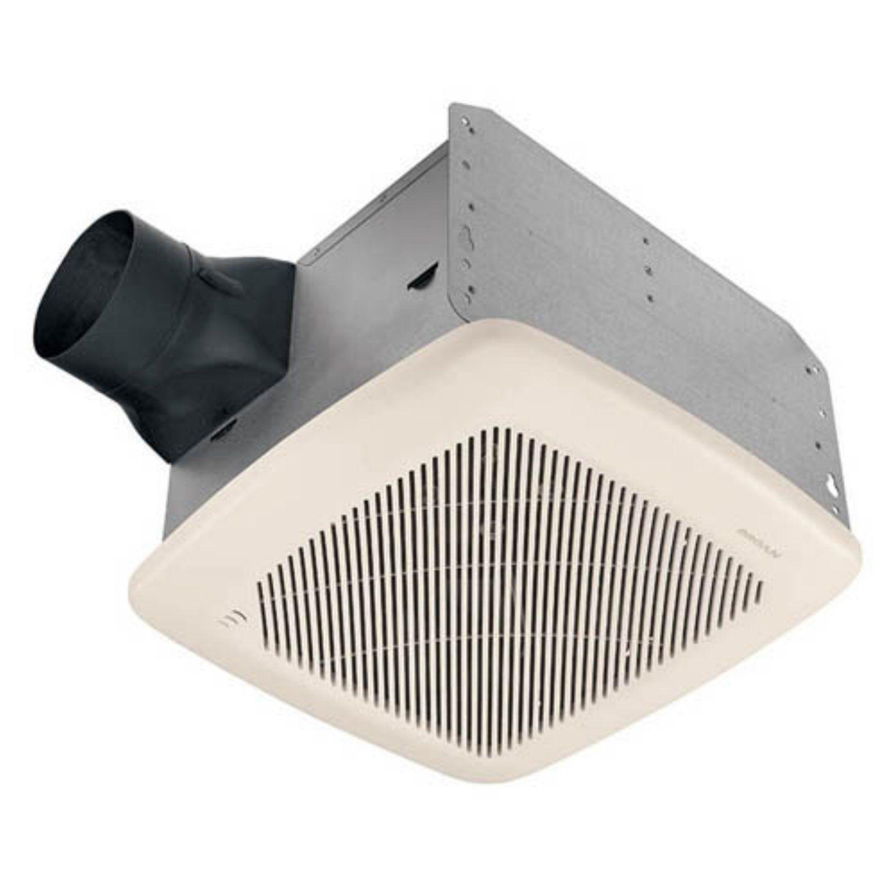 Broan-Nutone QTRE100S Ultra Silent Humidity Sensing