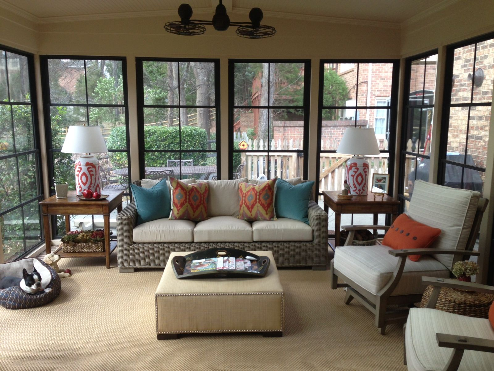 Best Of Best Sunroom Designs