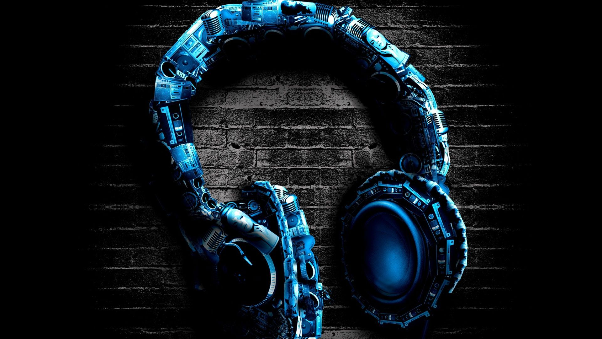Art High Definition Music Wallpapers Background Music