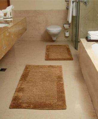 Bella Napoli Bath Rug Set Bedding