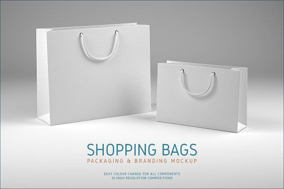 Download Shopping Bags Mockup Bag Mockup Mockup Free Bag