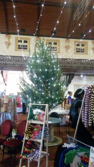 Fund Raiser Christmas Trees With The St Giles Society Niche Market Bazaar Held In Launcestons Albert Hall Dece Christmas Tree Christmas Tree Farm Tree Farms