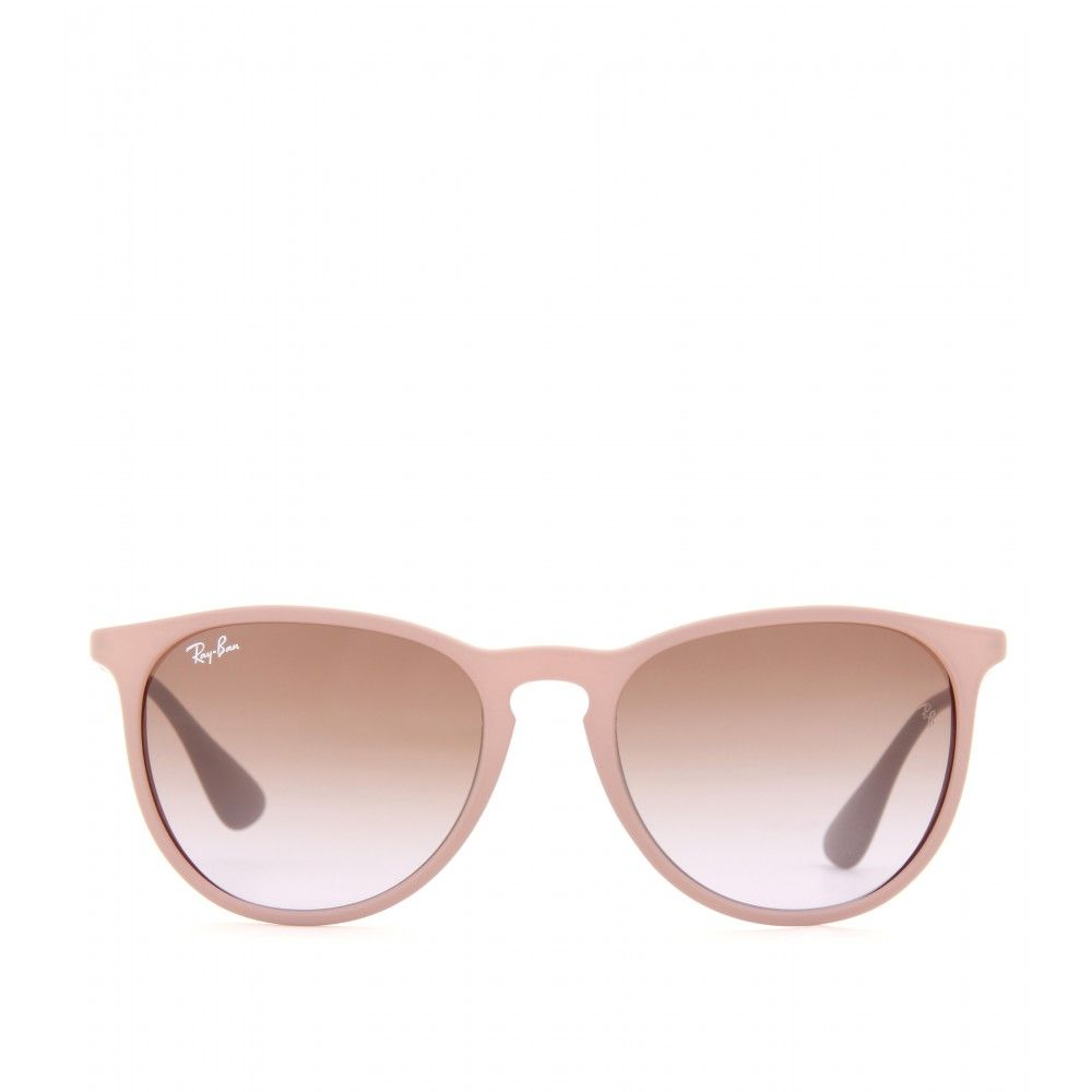 Ray-Ban Erika sunglasses. I m so obsessed with these glasses! I can t  decide if I want this cream color or tortoise…both  74b3bec49580