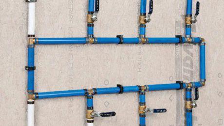 Better Undersink Plumbing Pex Plumbing Pex Tubing Diy Plumbing