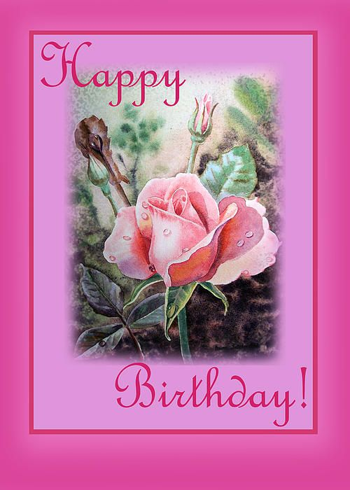 happy birthday flower images.html