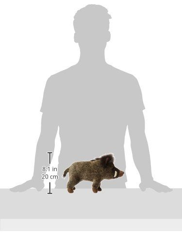 Hansa Wild Boar Mama, 29cm/12in Toys & Games