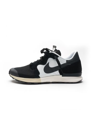 NIKE Sneaker Tm Air Berwuda Black/Anthracite Nike. #nike #shoes #sneakers