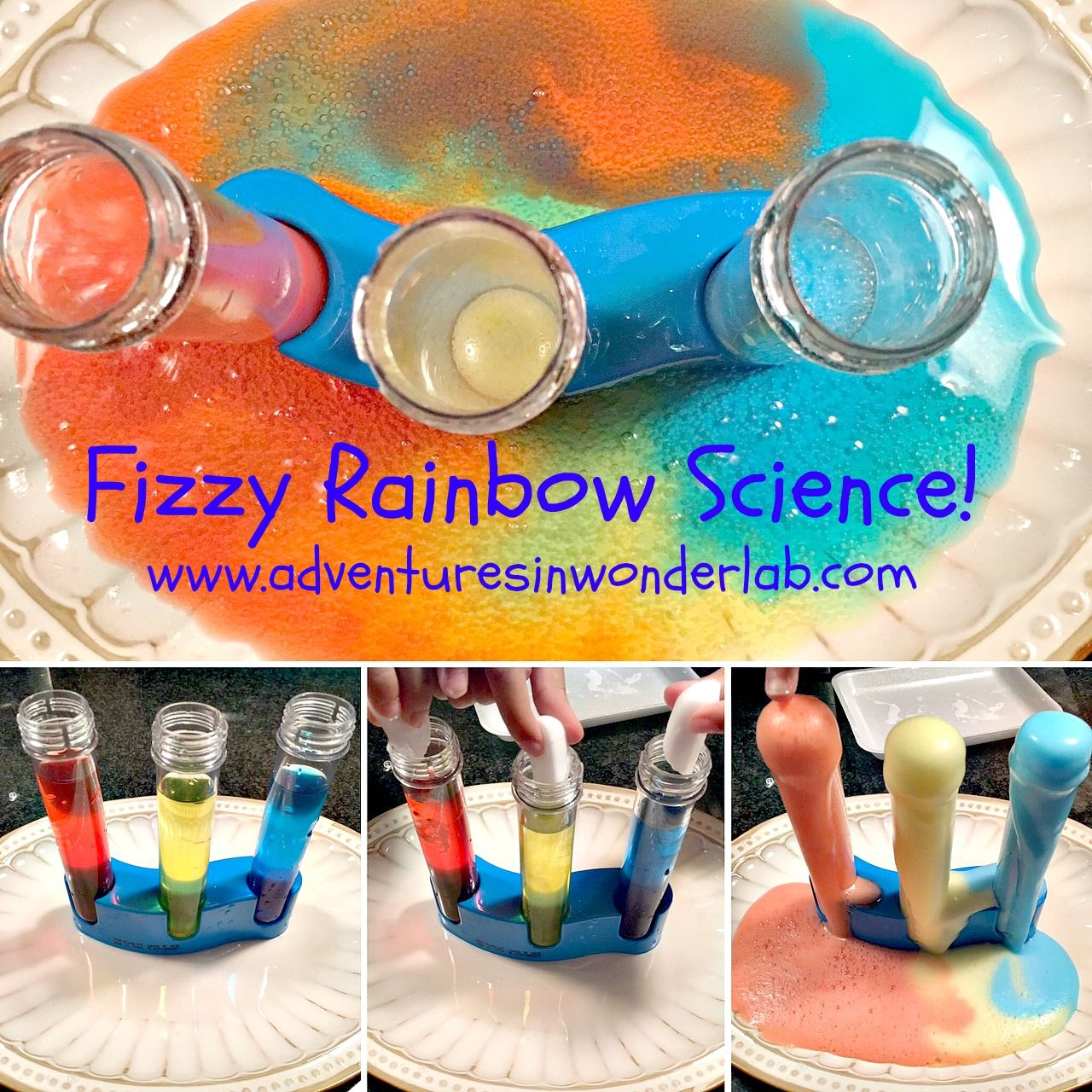 3 Rainbow Science Experiments Wp P7pfcl 5n