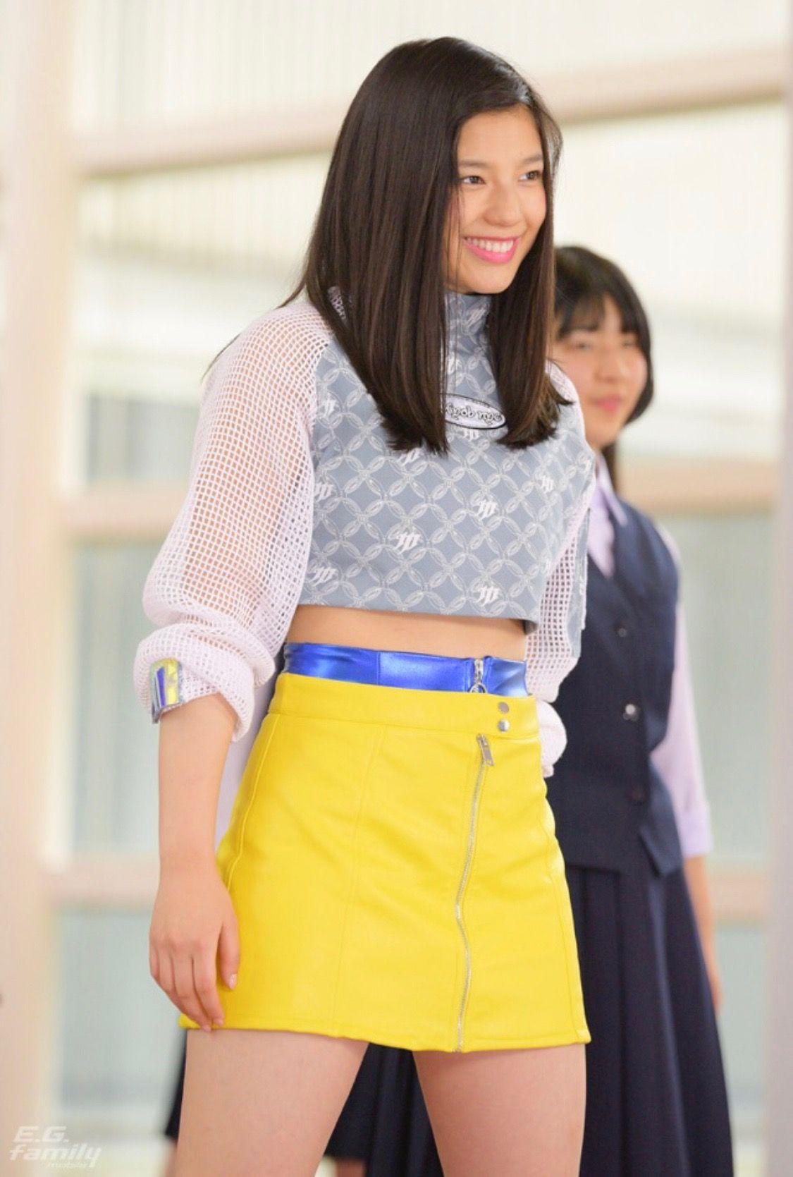 石井 杏奈 ブログ