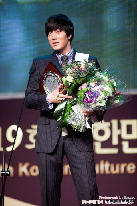 2011.12.15 19회 대한민국 문화연예대상 : 네이버 블로그