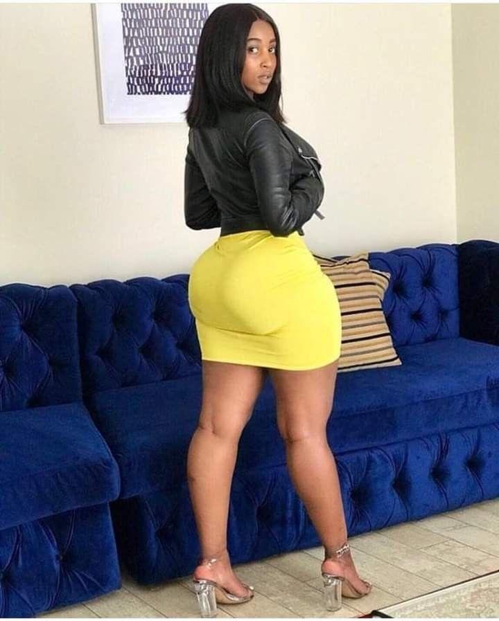 Big Booty Ebony-6412