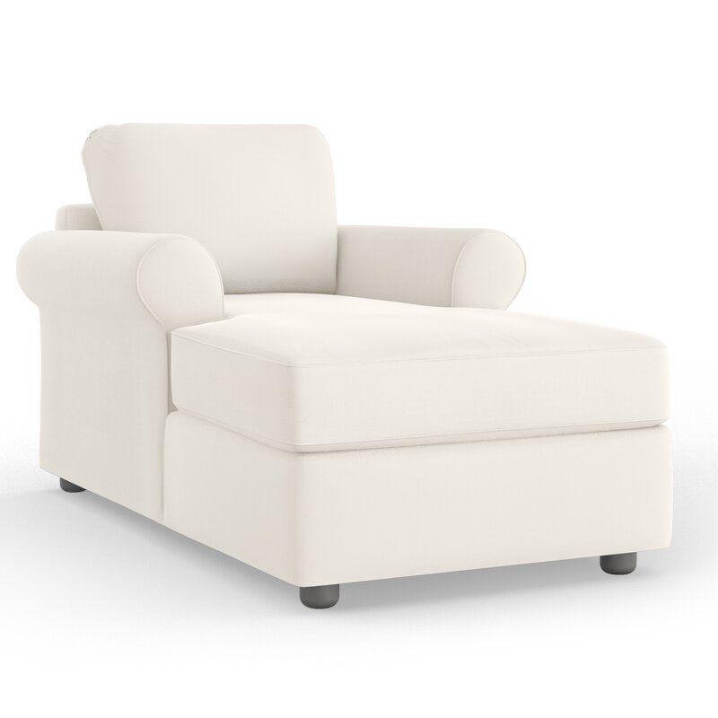 Wayfair Custom Upholstery Meagan Chaise Lounge Reviews Wayfair In 2020 Custom Upholstery Wayfair Custom Upholstery Chaise Lounge