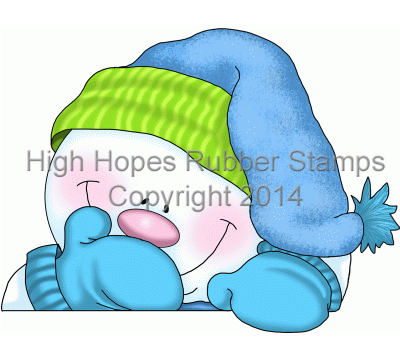 Snowman Archives - High Hopes Rubber StampsHigh Hopes Rubber Stamps