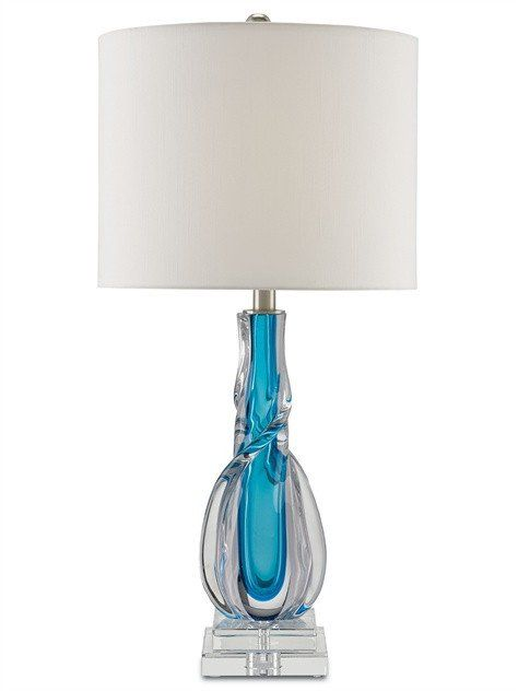 Currey and company antwerp table lamp 6000 0036