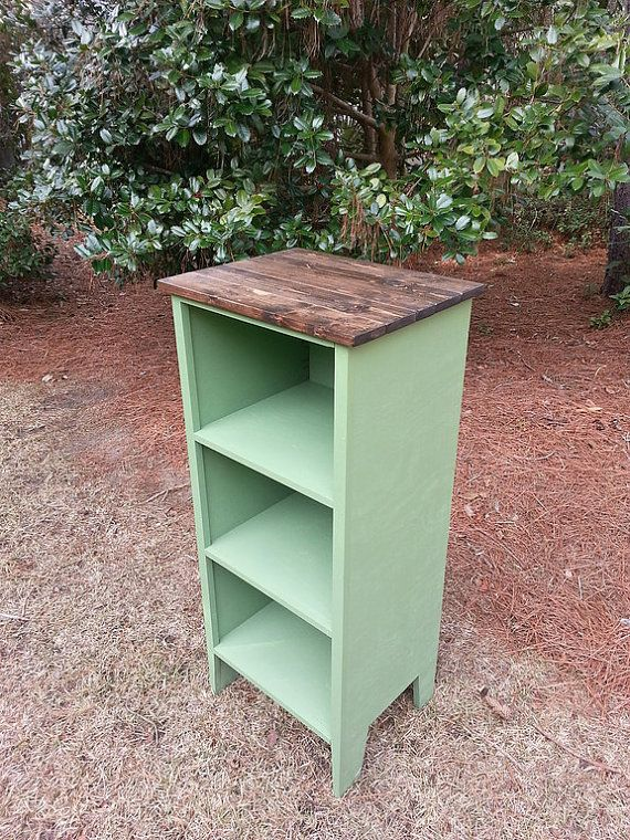 Rustic Jelly Cupboard / Chimney Cabinet By CoastalOakDesigns, $155.00