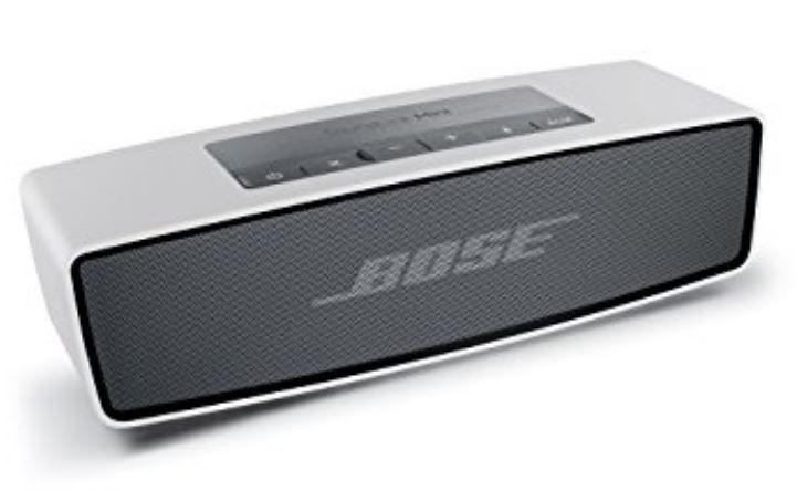 Factory Renewed Bose Soundlink Mini Series I Free Shipping Buy