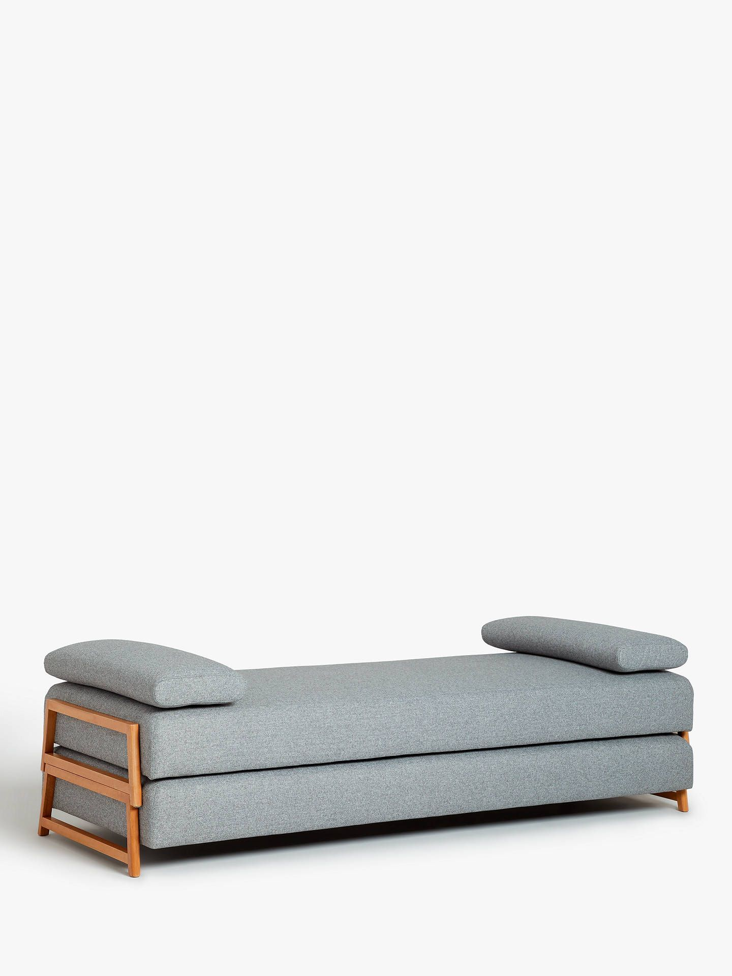 John Lewis & Partners Duplet Daybed Small chair for