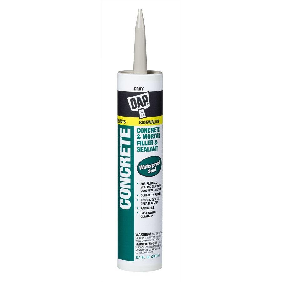 Dap Concrete Patch Concrete Filler Sealant