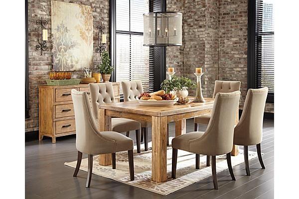 20++ Mestler dining room set Top