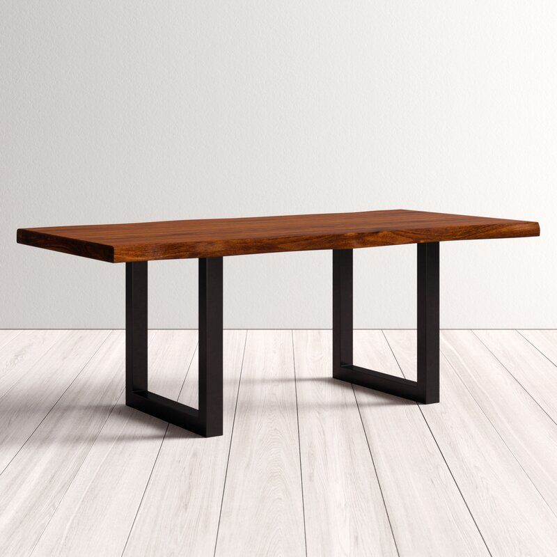 Tralee Solid Wood Dining Table