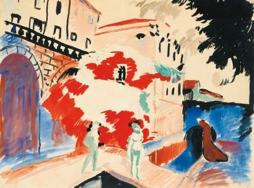 Andre Derain Andre Derain Henri Matisse Painting