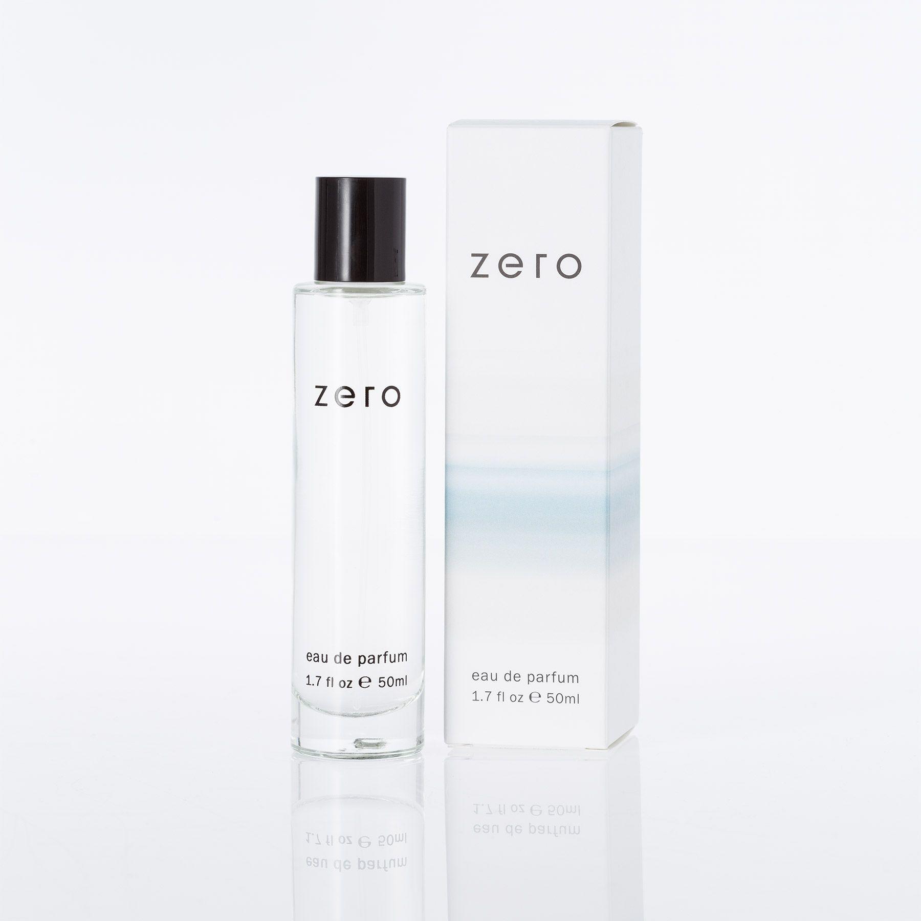 zero Eau de Parfum #zerofashion #bodycare #perfume #parfum | zero ...