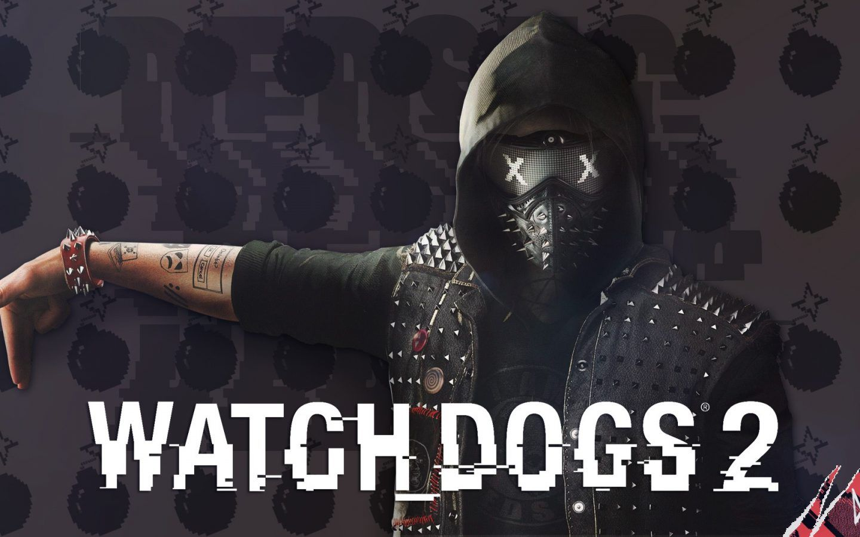 Wrench In Watch Dogs 2 Hd Wallpapers Download 4k Wallpapers Download Free Watch Dogs Wrench Watch Dogs 2 Joker Wallpapers