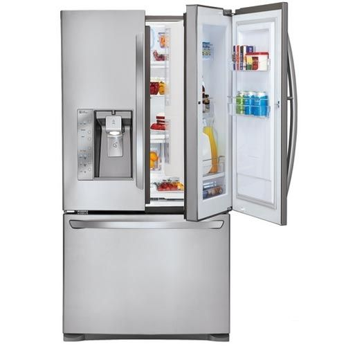 Future Plc Connectors Creators Experience Makers French Door Refrigerator Door In Door Refrigerator Cool Things To Buy
