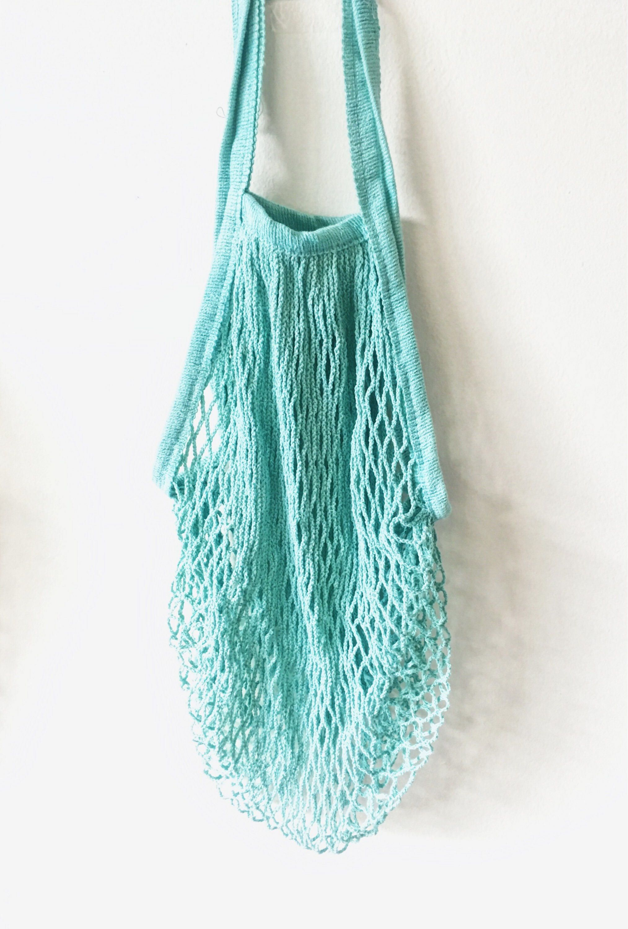 Excited To Share The Latest Addition My Etsy Woven String Mesh Crochet