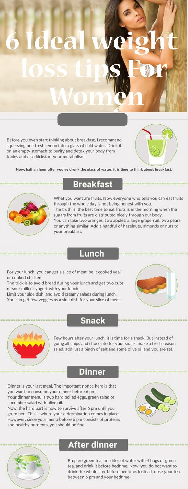 Meal Plan For Dash Diet