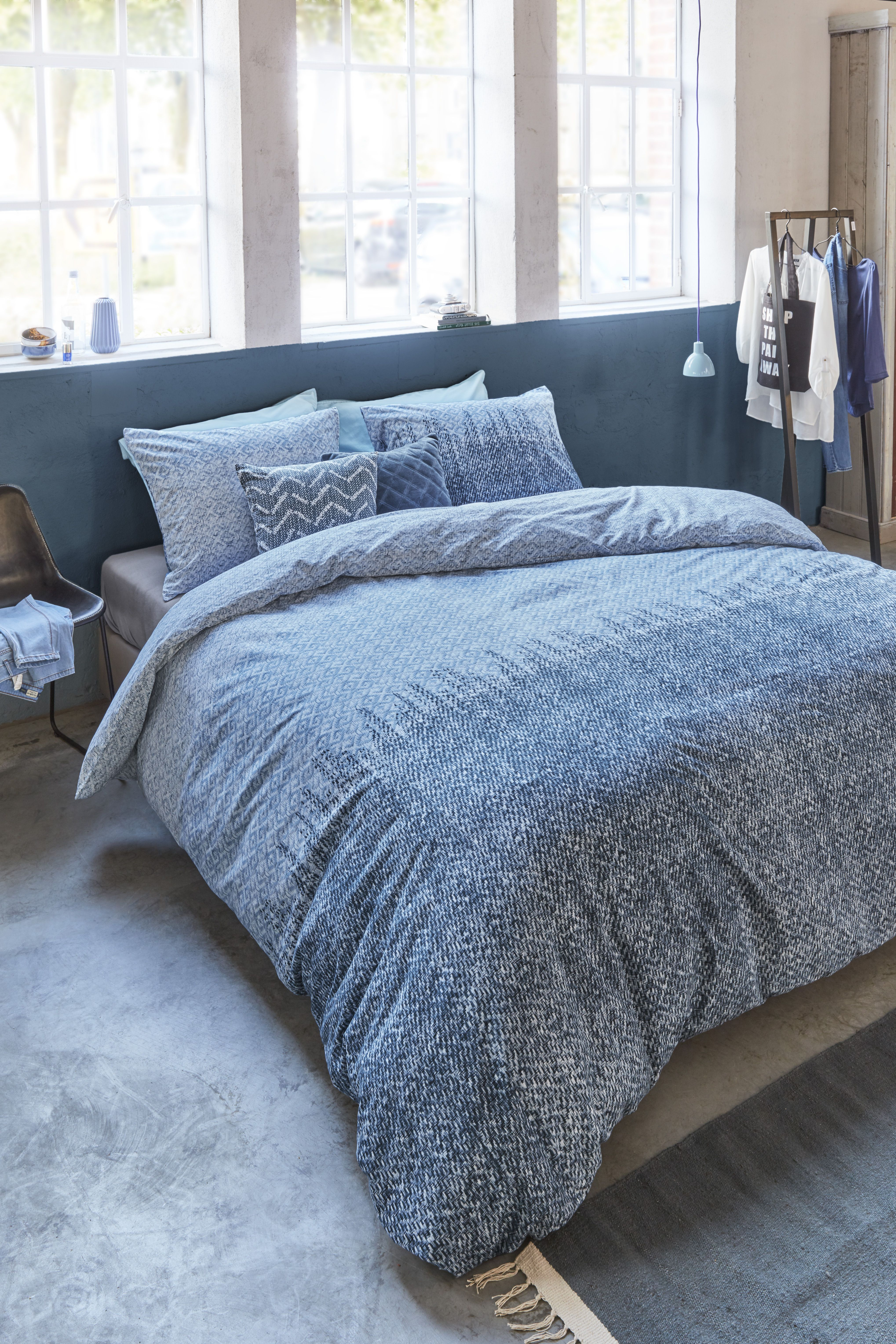 Collection Jacuzzi - Housse de couette avec cache oreillers | Duvet ...