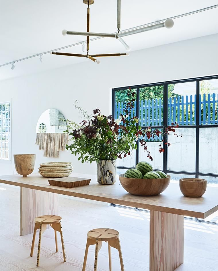 Experience Californian Living At This New Design Boutique And