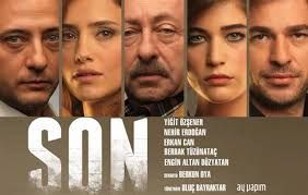 Son The End Turkish Action Drama Serie Episode 1