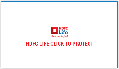 Hdfc Life Click To 2 Protect Insurance Plan In India September