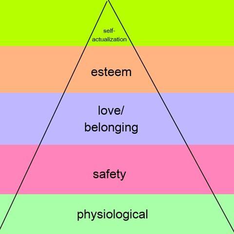 Maslow For The Social Work Exam Social Work Exam Social Work Psychology Studies